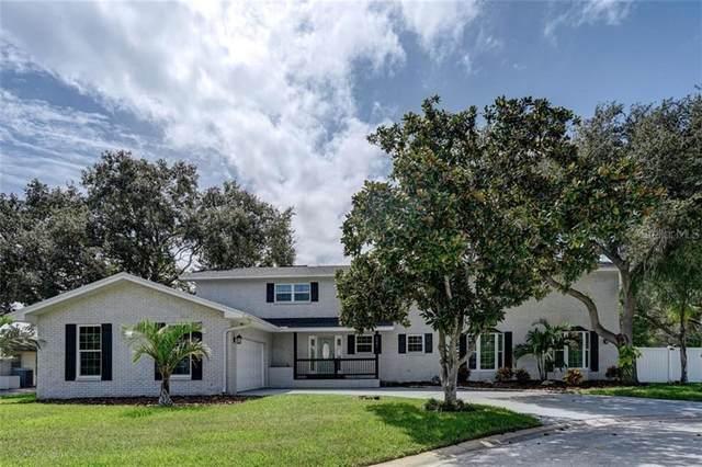 2381 Roberta Lane, Clearwater, FL 33764 (MLS #U8099011) :: Florida Real Estate Sellers at Keller Williams Realty