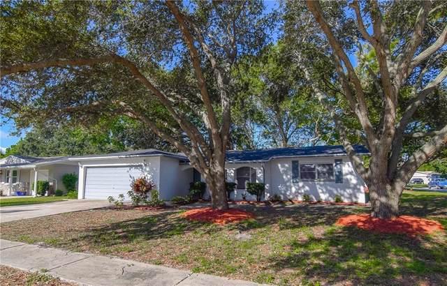 11148 110TH Way, Seminole, FL 33778 (MLS #U8099023) :: Heckler Realty