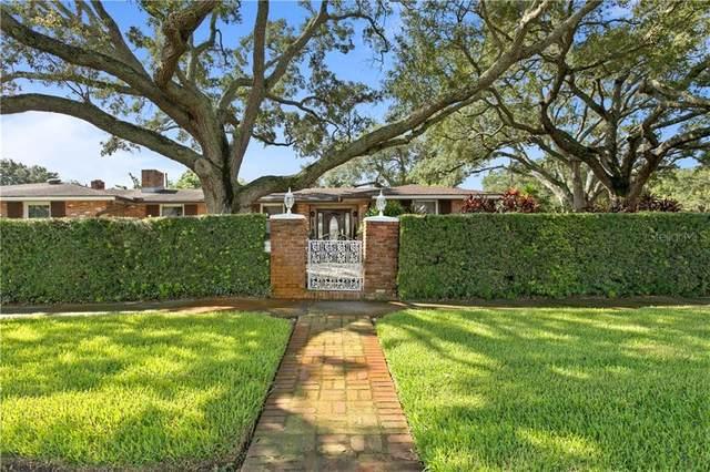831 65TH Street N, St Petersburg, FL 33710 (MLS #U8099027) :: The Robertson Real Estate Group