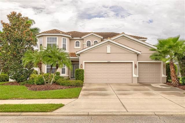 1304 Western Pine Circle, Sarasota, FL 34240 (MLS #U8099031) :: Lockhart & Walseth Team, Realtors