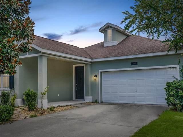 13807 Bluebird Pond Road, Windermere, FL 34786 (MLS #U8099041) :: Bustamante Real Estate
