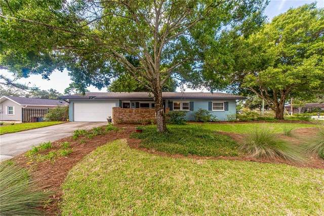 2018 Kimberly Drive, Dunedin, FL 34698 (MLS #U8099053) :: Heckler Realty