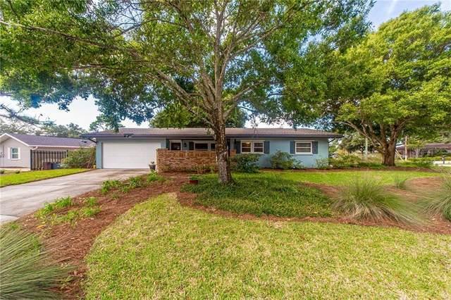 2018 Kimberly Drive, Dunedin, FL 34698 (MLS #U8099053) :: Dalton Wade Real Estate Group