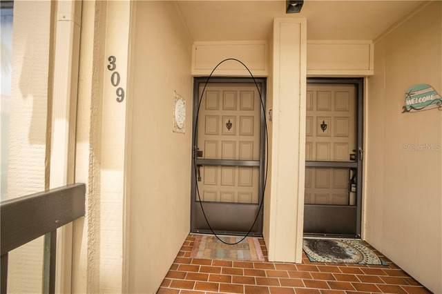 6322 Palma Del Mar Boulevard S #309, St Petersburg, FL 33715 (MLS #U8099072) :: Burwell Real Estate