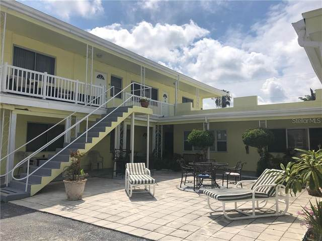 95 144TH Avenue #10, Madeira Beach, FL 33708 (MLS #U8099080) :: Globalwide Realty