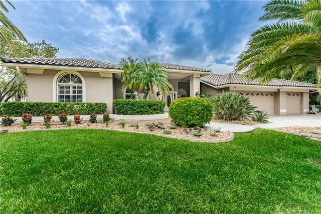 3670 Embassy Circle, Palm Harbor, FL 34685 (MLS #U8099095) :: Burwell Real Estate