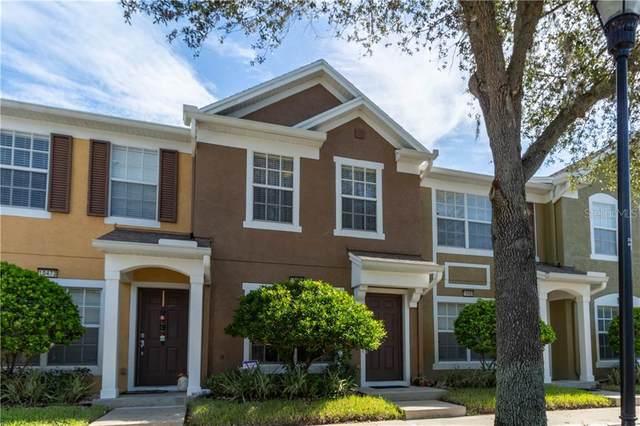 10471 Westpark Preserve Boulevard, Tampa, FL 33625 (MLS #U8099107) :: Griffin Group