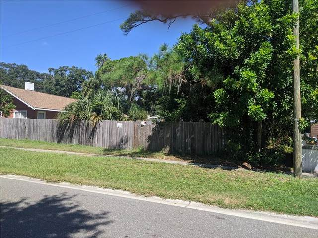 777 40TH Avenue S, St Petersburg, FL 33705 (MLS #U8099114) :: Florida Real Estate Sellers at Keller Williams Realty