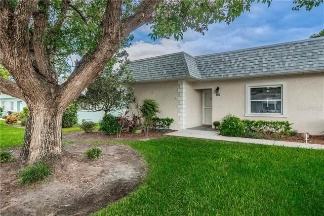 3704 Teeside Drive #0, New Port Richey, FL 34655 (MLS #U8099136) :: Team Bohannon Keller Williams, Tampa Properties