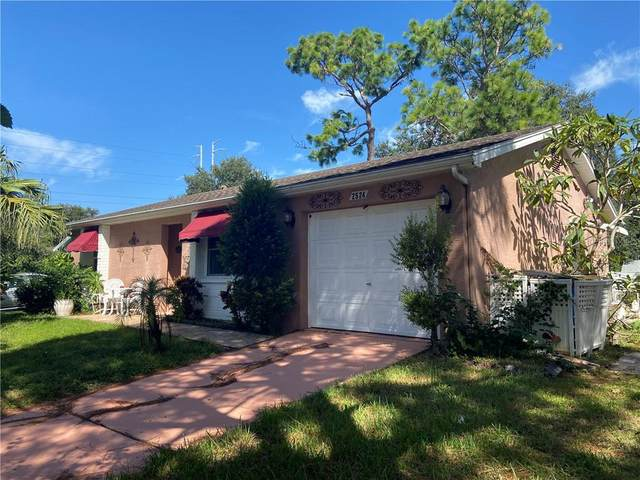 2524 Elderberry Drive, Clearwater, FL 33761 (MLS #U8099138) :: Florida Real Estate Sellers at Keller Williams Realty