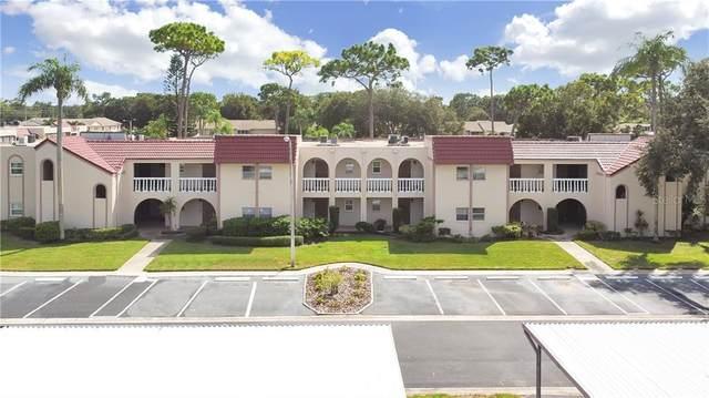 9700 Starkey Road #227, Seminole, FL 33777 (MLS #U8099142) :: Heckler Realty