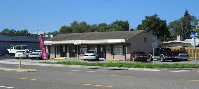 Address Not Published, Clearwater, FL 33756 (MLS #U8099154) :: Heckler Realty