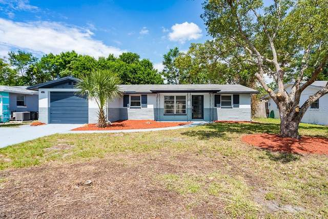 7531 Birchwood Drive, Port Richey, FL 34668 (MLS #U8099179) :: The Heidi Schrock Team