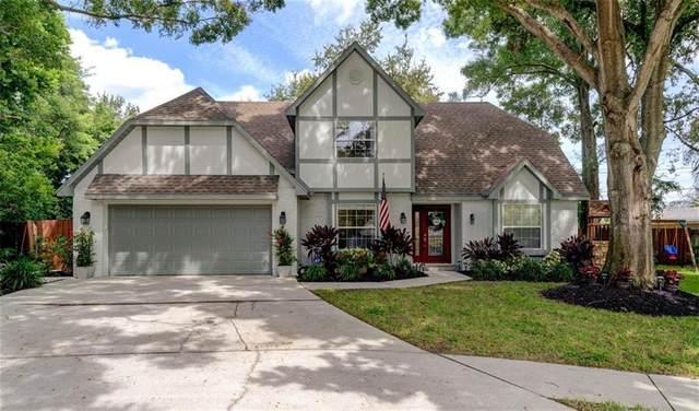 7575 Normandy Court, Seminole, FL 33772 (MLS #U8099180) :: Armel Real Estate