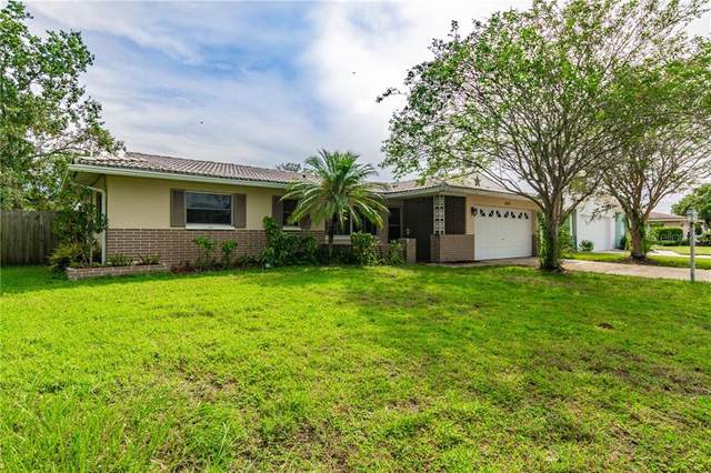 1613 Fortune Drive, Clearwater, FL 33756 (MLS #U8099183) :: Team Bohannon Keller Williams, Tampa Properties