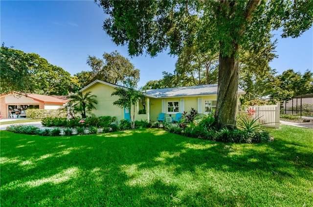 212 Hollow Oak Court, Tarpon Springs, FL 34689 (MLS #U8099186) :: Armel Real Estate