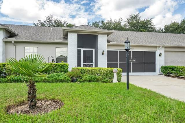 18023 Baywood Forest Drive, Hudson, FL 34667 (MLS #U8099193) :: The Figueroa Team