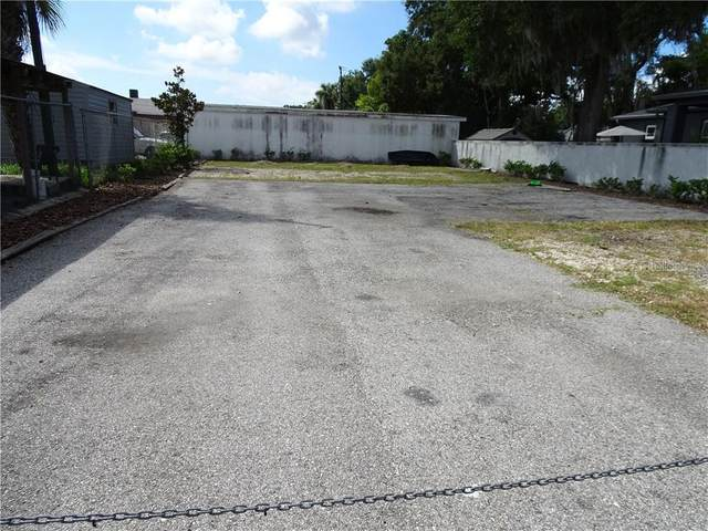 102 W Crest Avenue, Tampa, FL 33603 (MLS #U8099203) :: The Nathan Bangs Group
