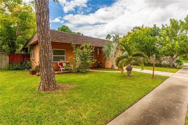 12316 Eldon Drive, Largo, FL 33774 (MLS #U8099218) :: Armel Real Estate
