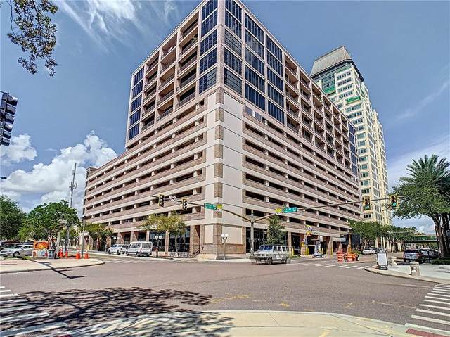 175 2ND Street S #811, St Petersburg, FL 33701 (MLS #U8099221) :: Team Pepka