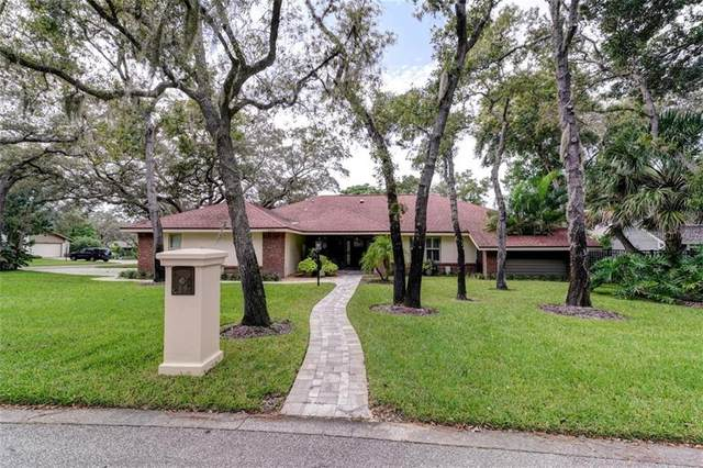2414 Butternut Court, Dunedin, FL 34698 (MLS #U8099224) :: Florida Real Estate Sellers at Keller Williams Realty