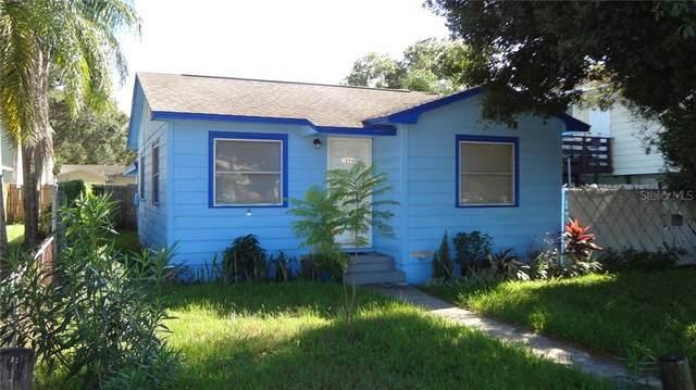 3896 46TH Avenue N, St Petersburg, FL 33714 (MLS #U8099241) :: Medway Realty