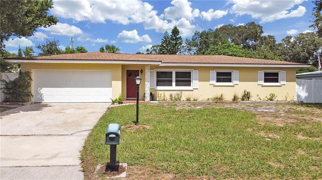 1320 Windsor Drive, Clearwater, FL 33756 (MLS #U8099283) :: The Duncan Duo Team