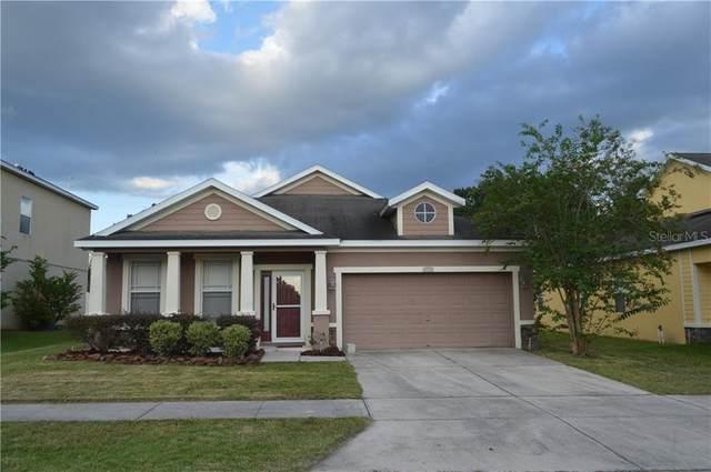 3024 Azalea Blossom Drive, Plant City, FL 33567 (MLS #U8099286) :: Rabell Realty Group