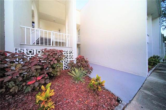 2625 State Road 590 #2314, Clearwater, FL 33759 (MLS #U8099290) :: The Duncan Duo Team