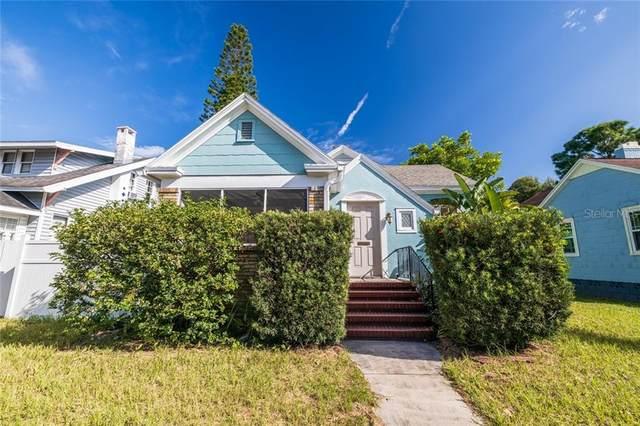 1127 22ND Avenue N, St Petersburg, FL 33704 (MLS #U8099297) :: Dalton Wade Real Estate Group