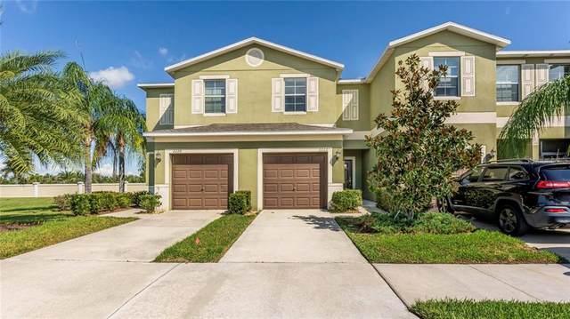 2222 Golden Falcon Drive, Ruskin, FL 33570 (MLS #U8099302) :: Dalton Wade Real Estate Group