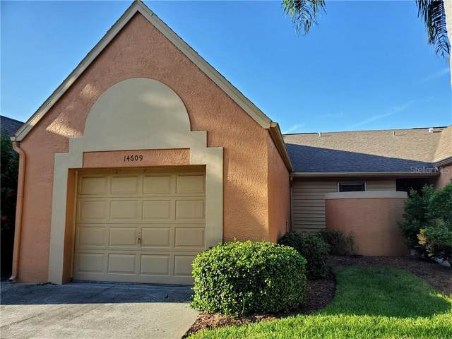 14609 Loridawn Drive #4, Seminole, FL 33776 (MLS #U8099308) :: Armel Real Estate