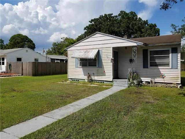 757 61ST Avenue NE, St Petersburg, FL 33703 (MLS #U8099333) :: Rabell Realty Group
