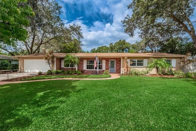 805 Sparrow Avenue, Palm Harbor, FL 34683 (MLS #U8099337) :: Premier Home Experts