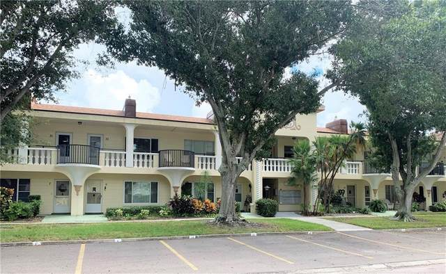 2295 Mexican Way #33, Clearwater, FL 33763 (MLS #U8099342) :: Dalton Wade Real Estate Group