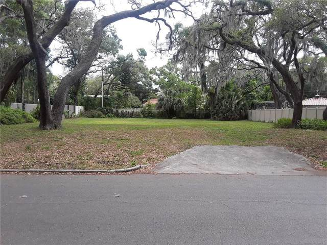 Address Not Published, St Petersburg, FL 33703 (MLS #U8099355) :: Zarghami Group