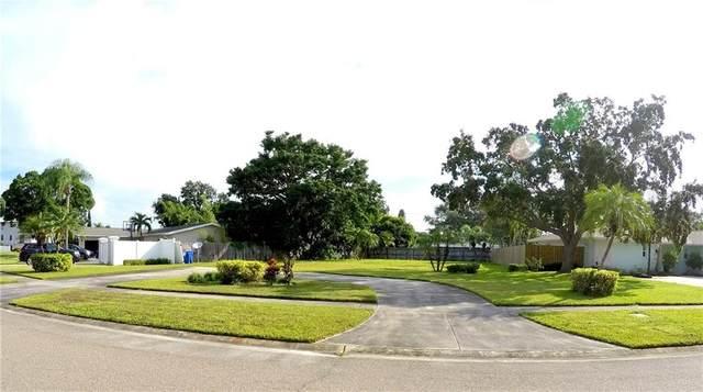 1010 Eden Isle Drive NE, St Petersburg, FL 33704 (MLS #U8099363) :: Heckler Realty