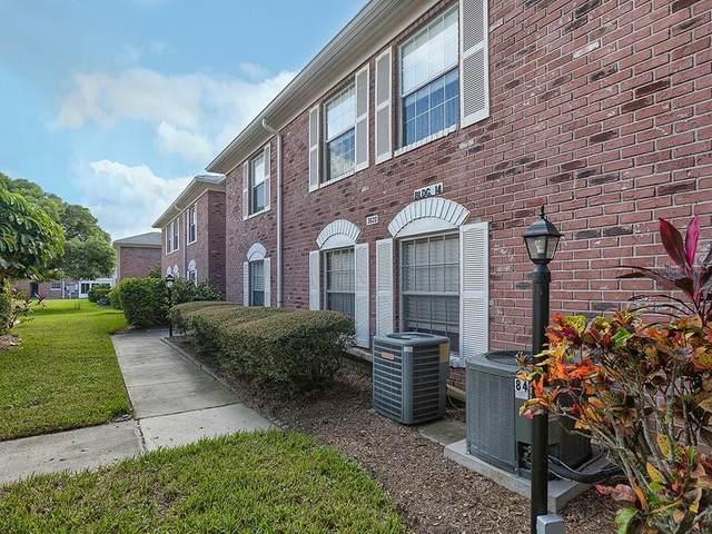 3620 38TH Avenue S #81, St Petersburg, FL 33711 (MLS #U8099375) :: Dalton Wade Real Estate Group