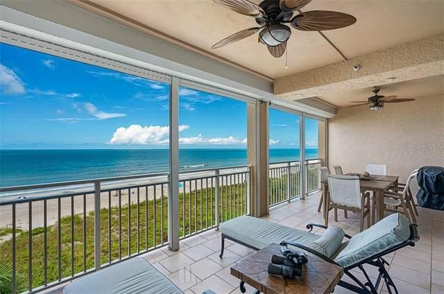 2 15TH Avenue #302, Indian Rocks Beach, FL 33785 (MLS #U8099385) :: Heckler Realty