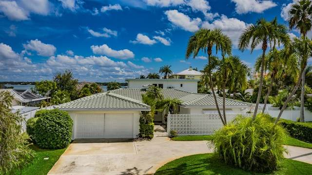 12375 7TH Street E, Treasure Island, FL 33706 (MLS #U8099387) :: Heckler Realty