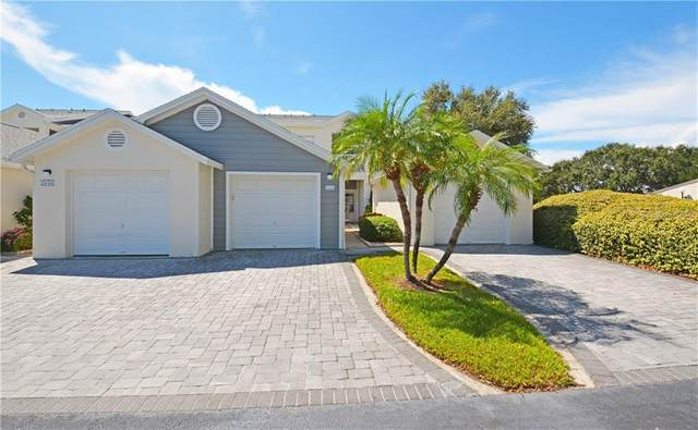 11680 Shipwatch Drive #1458, Largo, FL 33774 (MLS #U8099396) :: KELLER WILLIAMS ELITE PARTNERS IV REALTY