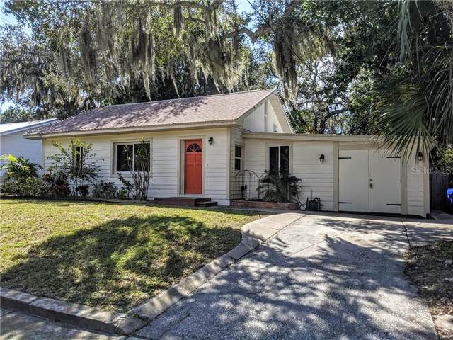 541 Locklie Street, Dunedin, FL 34698 (MLS #U8099418) :: Dalton Wade Real Estate Group