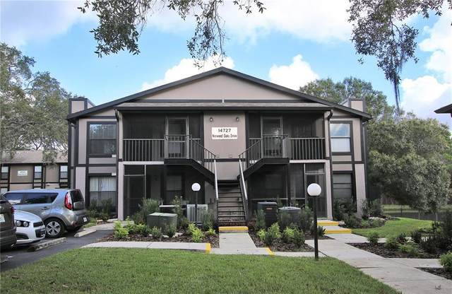 14727 Norwood Oaks Drive #202, Tampa, FL 33613 (MLS #U8099419) :: The Duncan Duo Team