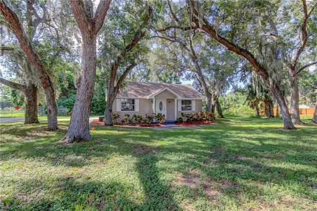 9202 Fairweather Drive, Largo, FL 33773 (MLS #U8099434) :: Team Bohannon Keller Williams, Tampa Properties