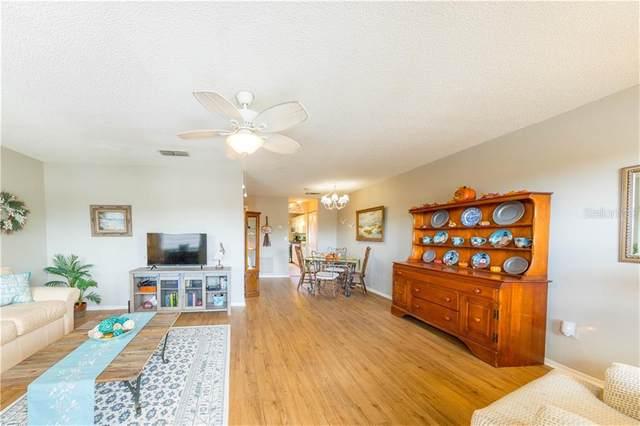 5969 Terrace Park Drive N #310, St Petersburg, FL 33709 (MLS #U8099450) :: Dalton Wade Real Estate Group