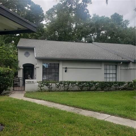 3846 Goldfinch Court, Palm Harbor, FL 34685 (MLS #U8099461) :: Team Borham at Keller Williams Realty