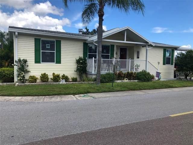 29250 Us Highway 19 N #425, Clearwater, FL 33761 (MLS #U8099462) :: Medway Realty