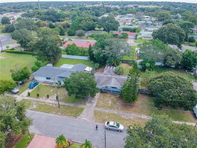 615 Phoenix Avenue, Clearwater, FL 33756 (MLS #U8099465) :: Dalton Wade Real Estate Group