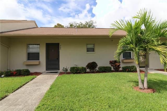 10820 43RD Street N #903, Clearwater, FL 33762 (MLS #U8099468) :: Heckler Realty