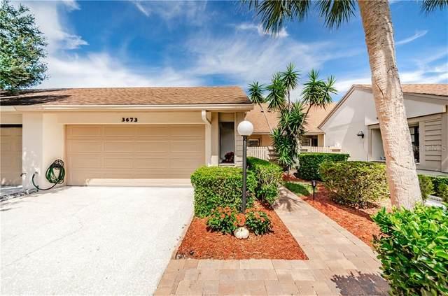 3673 Imperial Ridge Parkway, Palm Harbor, FL 34684 (MLS #U8099488) :: Team Borham at Keller Williams Realty